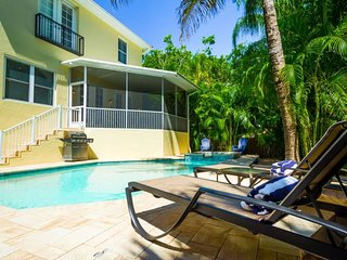 Charming 4 bedroom House in Lido Key - Lido Key vacation rentals