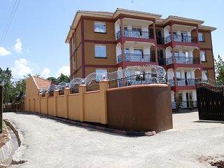 3 BRM aptment at Bukoto Kisaasi for Long/Short - Kampala vacation rentals