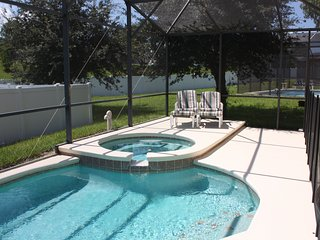Florida Fusion Villa - Clermont vacation rentals
