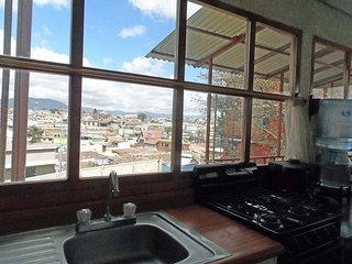 Casa Xelaju (Apartment Number 5) - Quetzaltenango vacation rentals