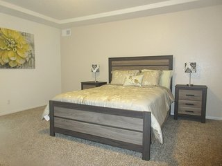 Private Floor (860 sq ft) in brand new home - Denver vacation rentals