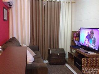 Apartamento Aconchegante em Canela - Canela vacation rentals