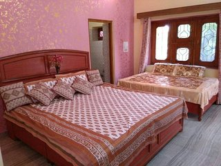 Nice Ajmer House rental with Internet Access - Ajmer vacation rentals