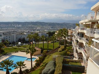 Appartement Horizon - Nice vacation rentals