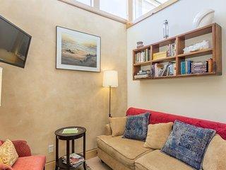 Pinos Altos, NM getaway cottage on Cont. Divide - Pinos Altos vacation rentals