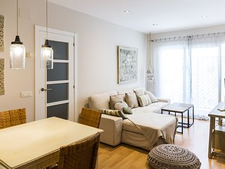 Luxury apartment for 4 in the center of Sitges - Sitges vacation rentals