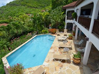 Loblolly - Virgin Gorda vacation rentals