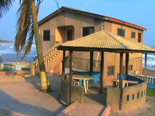 The Beach Resort Overlooking the Atlantic Ocean - Winneba vacation rentals