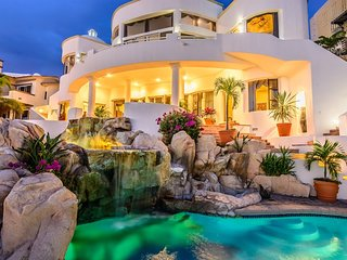 Outstanding Home! Breathtaking View - Cabo San Lucas vacation rentals