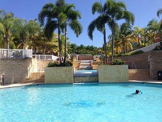 Beautiful Villa in Aquabella 120 - Palmas Del Mar vacation rentals