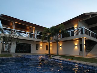 AONANTA POOL VILLA 1, 2 or 3 Bedrooms, 3 Bathrooms - Ao Nang vacation rentals