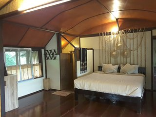 16 bedroom Cottage with Internet Access in Mae Rim - Mae Rim vacation rentals