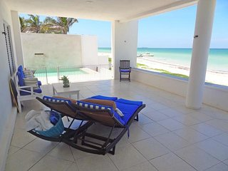Casa Aguilar's - Progreso vacation rentals