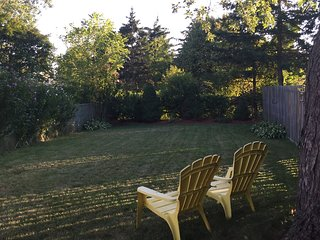 Sunshine Place:  Heart of NIagara - Welland vacation rentals