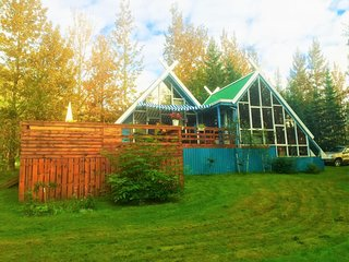 Comfortable 3 bedroom House in Laugarvatn with Television - Laugarvatn vacation rentals