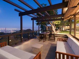 Hollywood Panoramic View Villa - Los Angeles vacation rentals