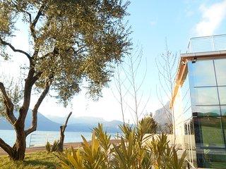 Bright 1 bedroom Condo in Marone with Internet Access - Marone vacation rentals
