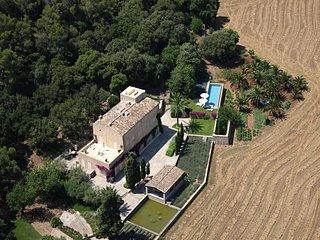 4 bedroom Villa in Cala San Vicente, Mallorca : ref 3365 - Illetas vacation rentals