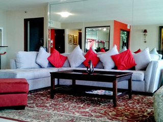 By Gvaldi - The Grand DoubleTree 3 bed / 3 bath - Coconut Grove vacation rentals
