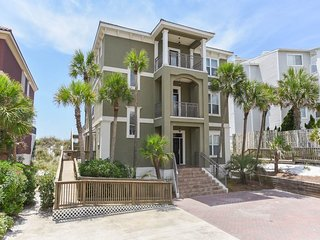 10 bedroom House with Internet Access in Seagrove Beach - Seagrove Beach vacation rentals