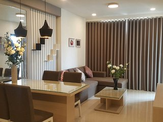 Modern Apartment, City Central - Ho Chi Minh City vacation rentals