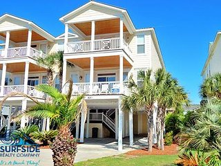 Stingray Station - Garden City vacation rentals