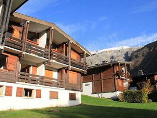 Beautiful chalet in le Tour, Chamonix, nice view - Argentiere vacation rentals