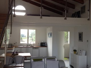 Nice Condo with Internet Access and A/C - Saint-Feliu-d'Avall vacation rentals