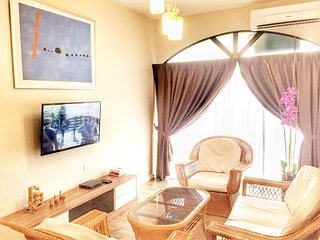 Comfortable 3 bedroom Vacation Rental in Kuah - Kuah vacation rentals