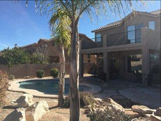 Old Pueblo Oasis - Tucson vacation rentals