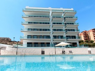 Lovely Apartment with Washing Machine and Television - Los Arenales del Sol vacation rentals