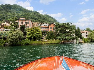 Villa Tramonto - Lake Como vacation rentals