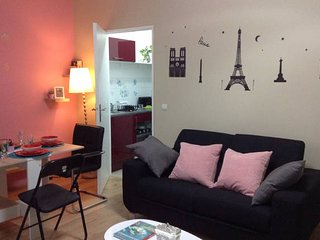 Cosy Studio for 3-4 sleep next to Disneyland Paris - Serris vacation rentals