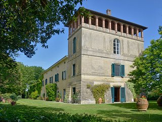 6 bedroom Villa with Internet Access in Fauglia - Fauglia vacation rentals