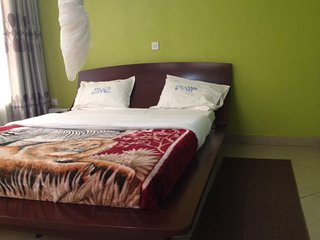 Cozy 1 bedroom Resort in Kampala with Internet Access - Kampala vacation rentals
