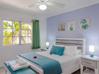 Florisel C202 - Beach lovely apartment - Bavaro vacation rentals