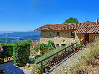 Villa Lonciano with private pool in Florence - Sesto Fiorentino vacation rentals