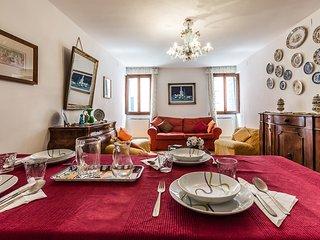 San Lorenzo apartment - Venice vacation rentals