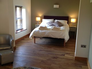 Brand New Cottage in peaceful countryside location - Yoxall vacation rentals