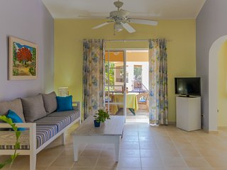 Florisel A2- Lovely vacation on the beach! - Bavaro vacation rentals
