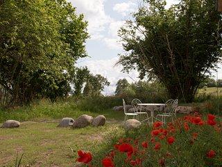 """Gîte """" le Levant"""", meublé de tourisme à 10 mn de Marmande . - Sainte-Bazeille vacation rentals"""
