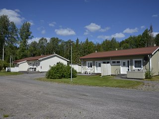 Nice Lodge with Internet Access and Wireless Internet - Charlottenberg vacation rentals