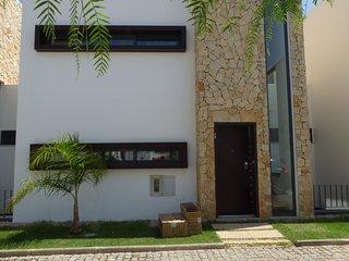 Villa 2 Bedroom Exclusive location - Olhos de Agua vacation rentals