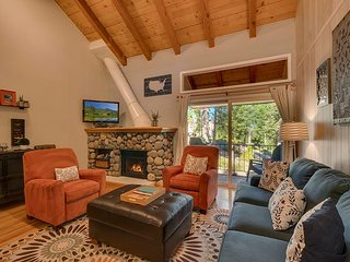 2 bedroom House with Internet Access in Carnelian Bay - Carnelian Bay vacation rentals