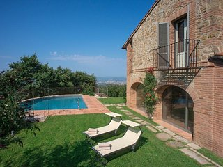 Vacation rentals in Tuscany