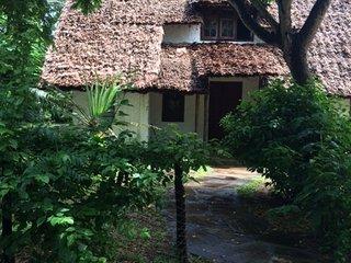 Juu Chini cottage - Diani vacation rentals
