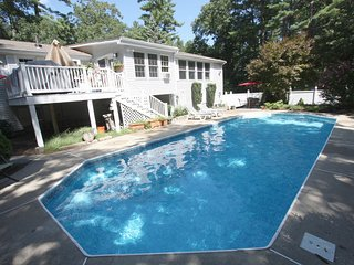 Cozy Suite with Pool & Wetland View - Duxbury vacation rentals
