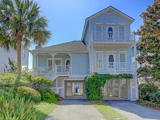 18 Pelican Bay 18PEL - Isle of Palms vacation rentals
