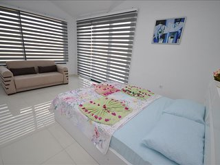 NL, 3 B/R Luxury Duplex in Aqua Residence - Alanya vacation rentals