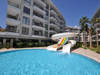 NL, Studio apartment Aqua Residence 36 - Alanya vacation rentals